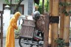Sights of Sidoarjo, East Java Indonesia