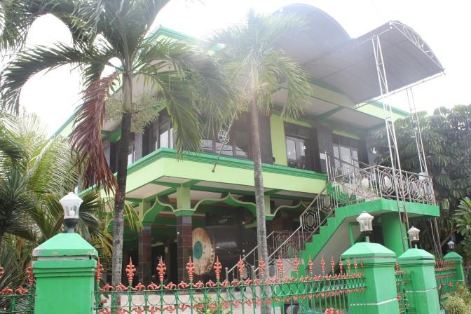 Mosque East Java Indonesia